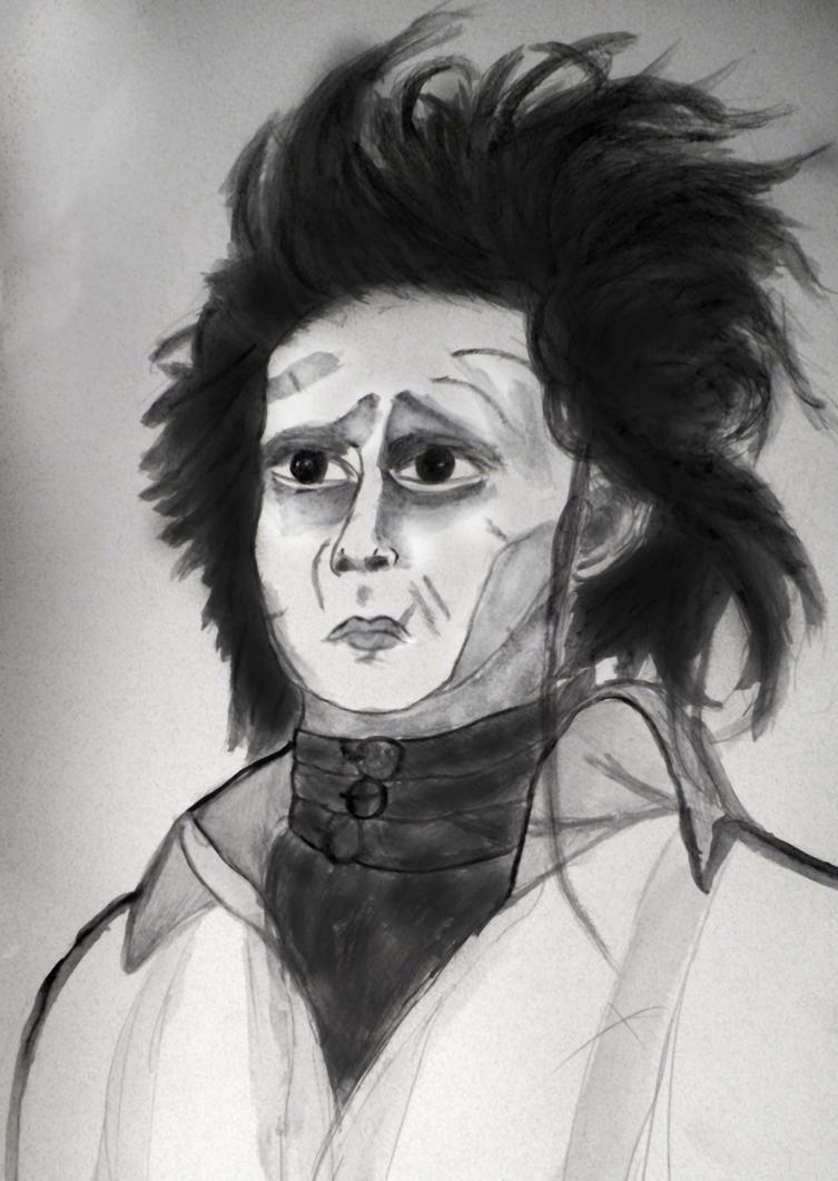 -Stare. Paint- by deafield