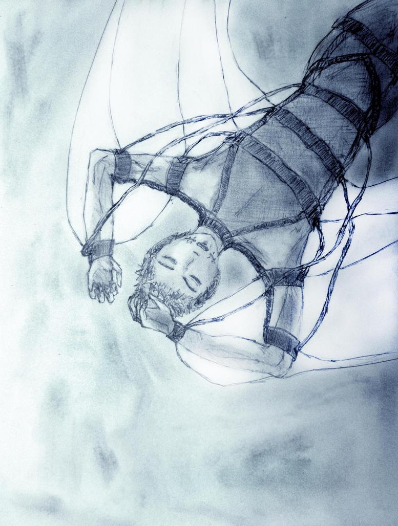 -Angel Form- by deafield