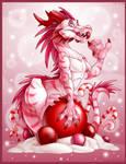 Peppermint Dragon