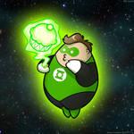 FAT Heroes:  Fat Lantern