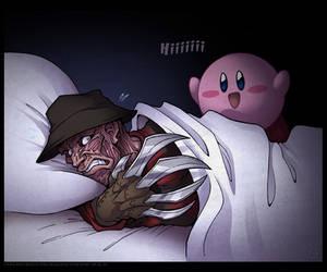 Freddy's Nightmare by zillabean