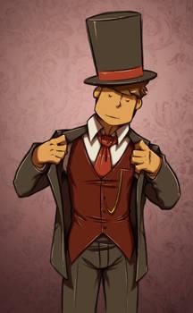 Ladies love a well-dressed man
