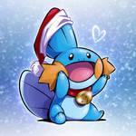 Merry Mudkip