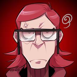 Commission: Maxie GRUMP icon