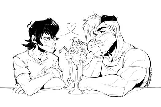 Commission: Sheith fluff
