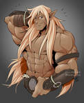 Commission: Ryo