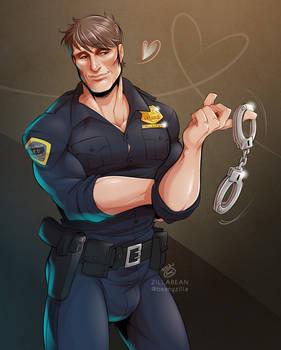 Cop Hannibal