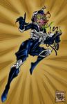 Regina Venom