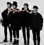 Teh Beatles
