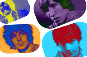Floyd...the psychedelic years by Sydnyk
