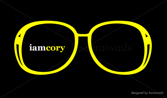 iamcory by ladyfish