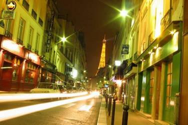 City Lights by lovethebeach2404