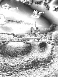 Chrome bridge by lovethebeach2404