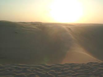 sand dunes by lovethebeach2404