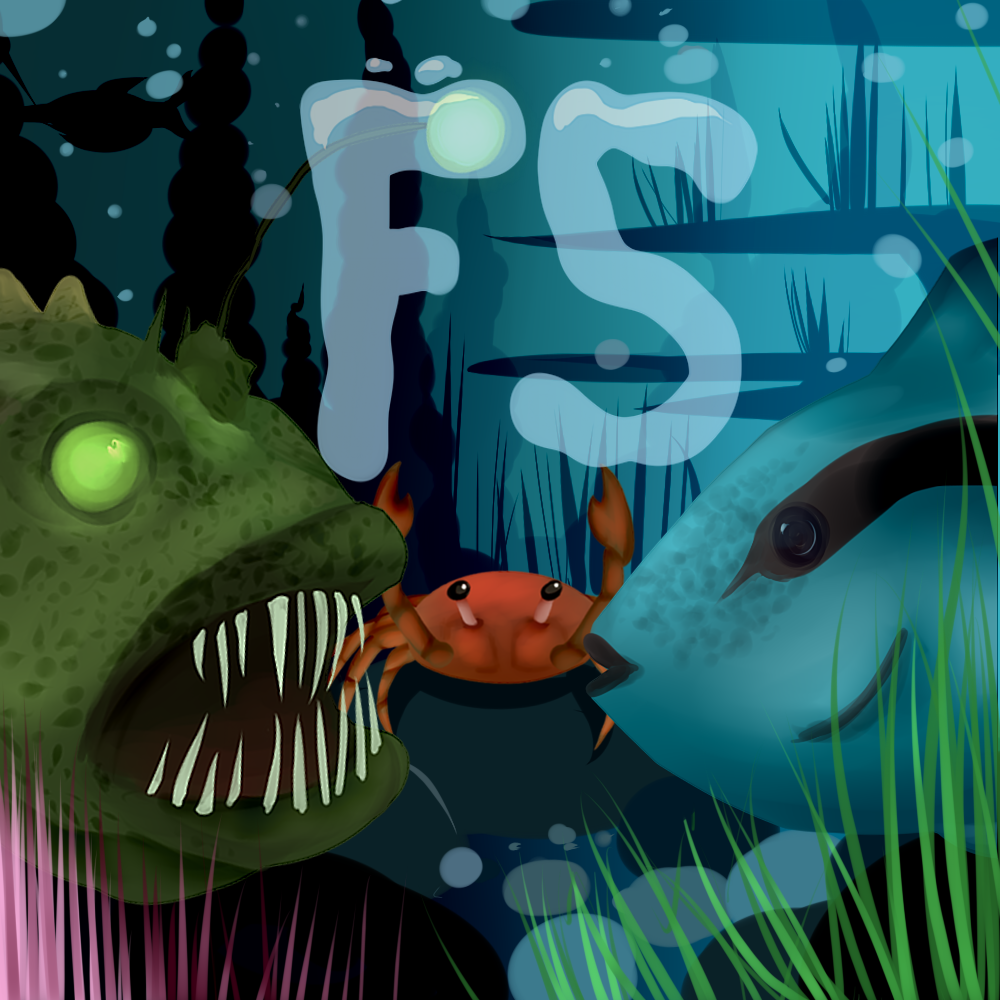 Roblox Fish Simulator Thumbnail 5 By Nysunai On Deviantart