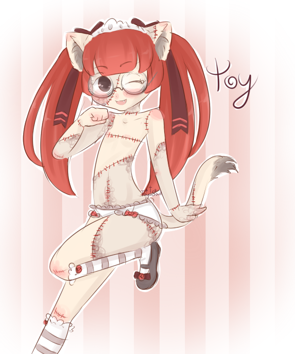 Toy by Toy-Soul