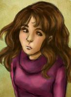 Hermione by schnestel