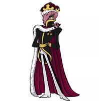 Evil King Edwin no. 2