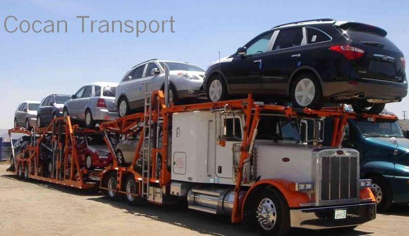 Peterbilt 379 Car Carrier By Fvnorthwestern On Deviantart