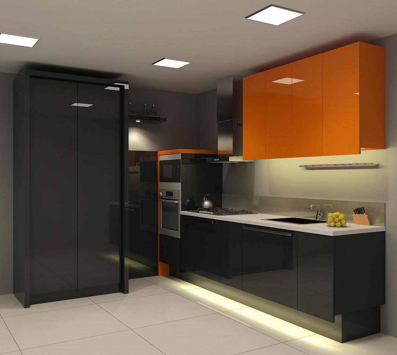draft kitchen.....