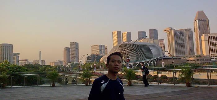 singapore breeze