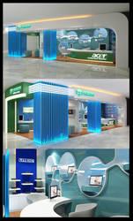Proposed design store