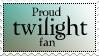 Proud Twilight Fan Stamp by fairlyflawed