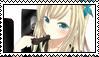 Kashiwazaki Sena Stamp 1 by fairlyflawed