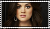 Lucy Hale - Aria Montgomery Stamp 2
