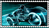 Light Cycle Stamp 2 by fairlyflawed