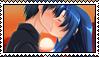 Ryuji x Ami Stamp by fairlyflawed