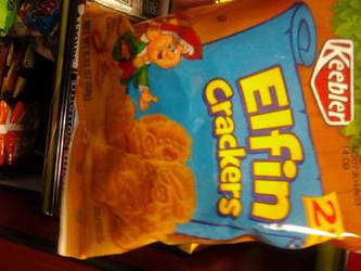 Elfin Crackers