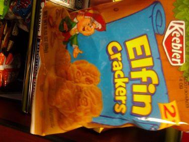 Elfin Crackers by gojirob