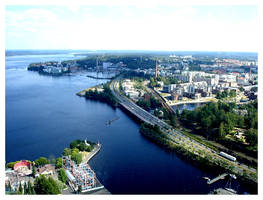 Tampere by mariavee