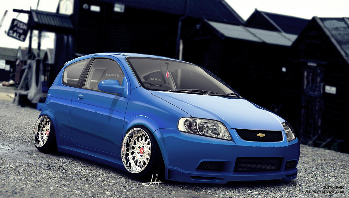 Chevy aveo stance simply by artriviant on deviantart chevy aveo stance simply by artriviant publicscrutiny Images