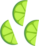 Free cutie mark: lime