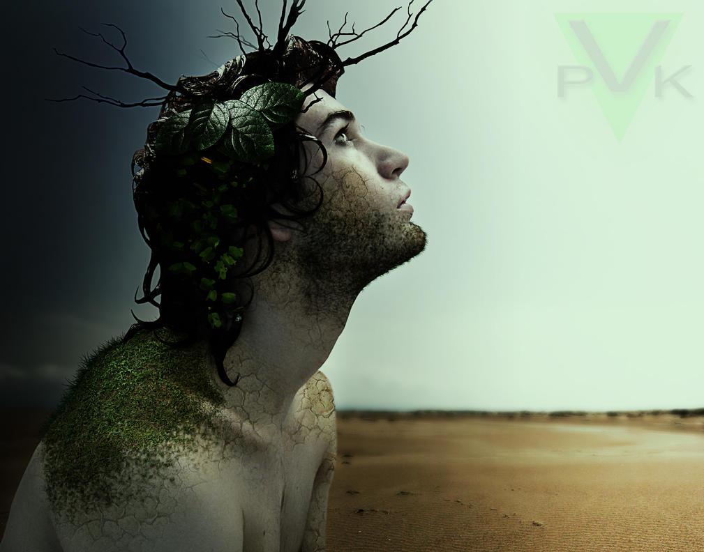 Nature God by phip-phantom