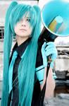 Vocaloid Miku Hatsune 3