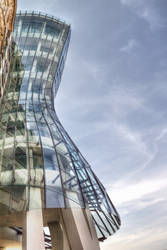 The Dancing House II by EllieFragile