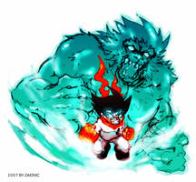Power Primate