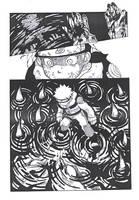 Naruto Doujinshi page2 by zaionic