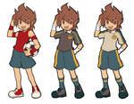 Seiya Soccer Uniforms