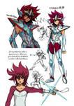 Omega Pegasus Koga