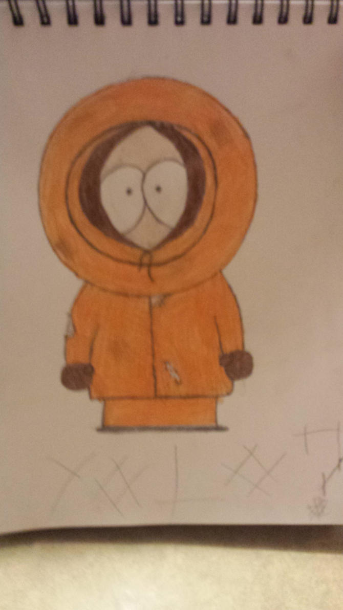 KENNY by kayla071