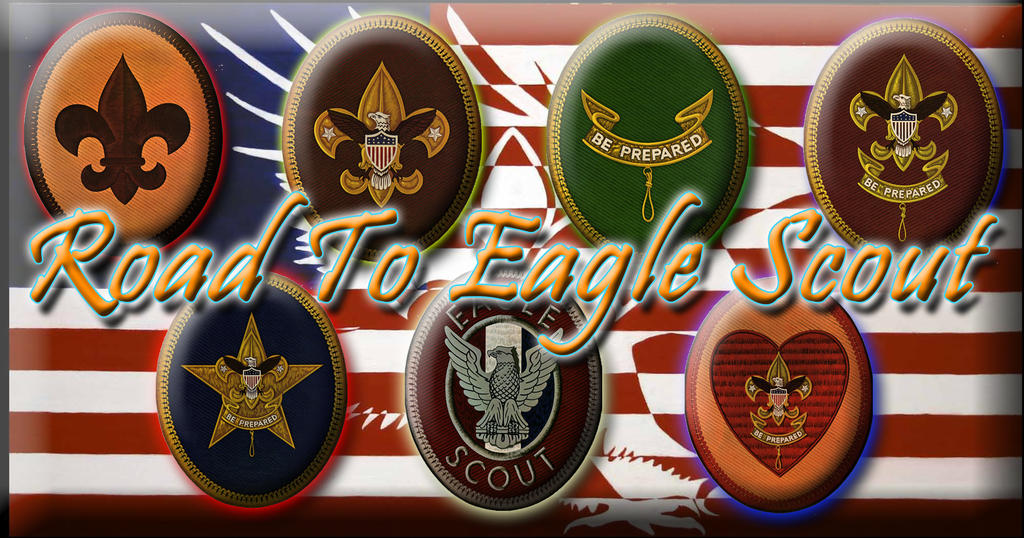 BSA: Road To Eagle Scout Background By EqFAzrael On DeviantArt
