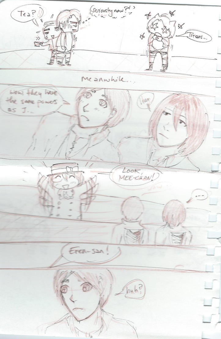 Mimsy and Mee-chan's SNK- Volume 4 (2/2) by SirMimsyPompingdon