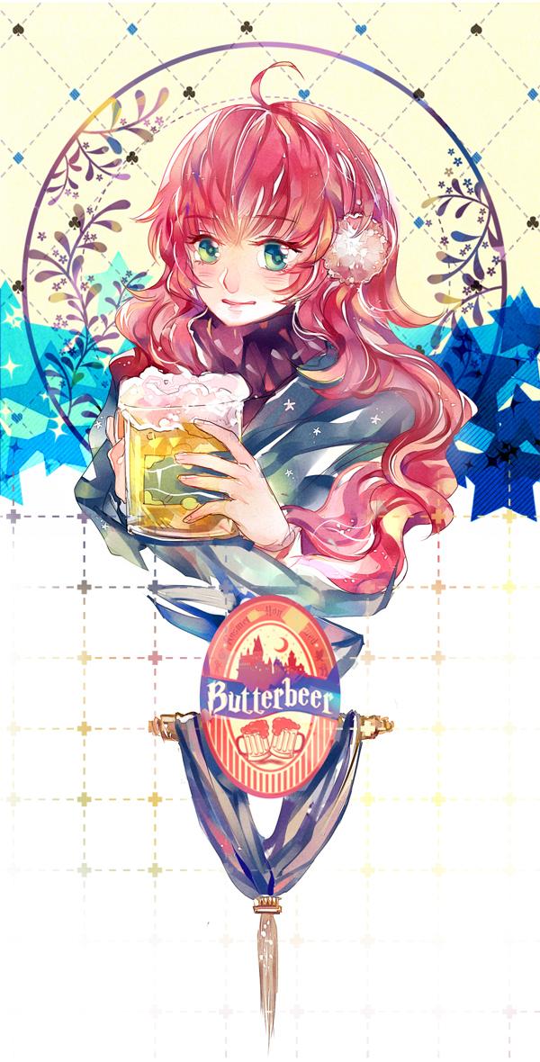 Raisa Natsuki by zeenine