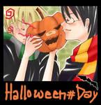 :+: Halloween: HarryXDraco:+: