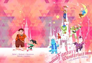 Fantasy Wanderlust