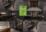 Minecraft SUBWAY